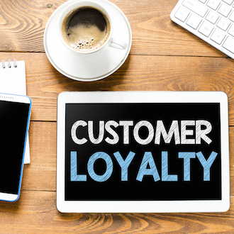 Loyalty Management Solution For Indirect Retailing