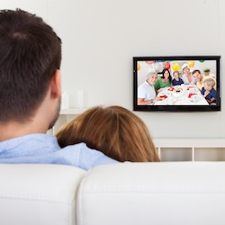 User Segmentation Based on TV Viewing Patterns